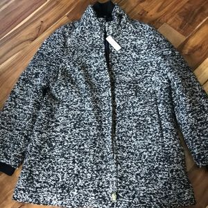 J. Crew Jackets & Coats - J Crew Women's Coat Sz 16 NWT